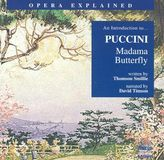 """An Introduction to Puccini's """"Madama Butterfly"""" [CD], 08848635"""