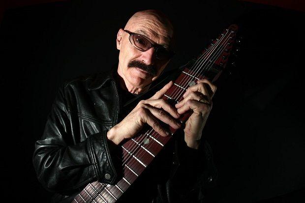TONY LEVIN: Man of Many Strings