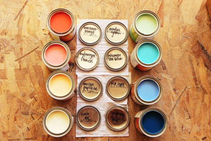 How Long Does It Take Paint To Dry? And The Most Popular ...