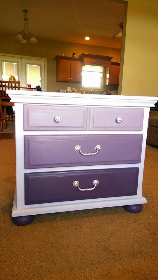 Just bought this dresser!!! Perfectly matches the My Little Pony room