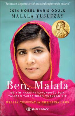 PDFHavuzu: Malala Yusufzay-Ben Malala