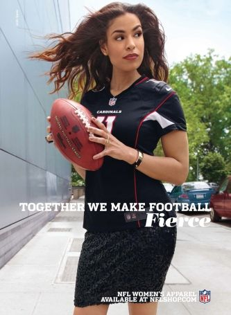 NFL's New Marketing Approach Scores a Touchdown With Female Fans | Adweek
