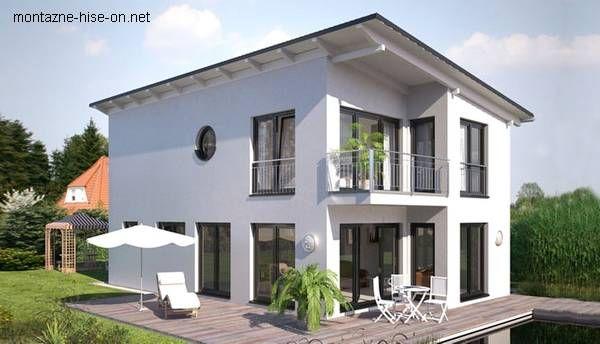 17 best images about casas prefabricadas on pinterest for Buscar casas prefabricadas
