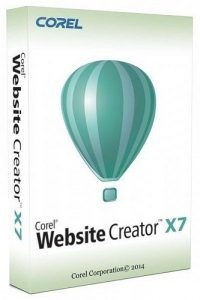 Corel Website Creator X8 Crack 2017 With Keygen Download