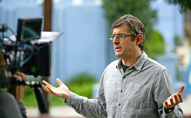 With the screening-at-Tribeca documentary My Scientology Movie, British documentarian and TV personality Louis Theroux fulfils a longheld dream by making a film about the titular organization.