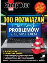 100 rozwiązań uciążliwych problemów z komputerem