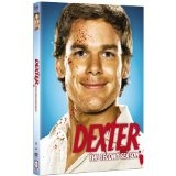 Dexter: The Second Season (DVD)By Michael C. Hall
