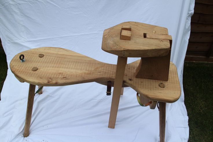 Best images about shave horse on pinterest wood