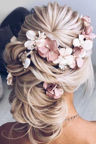 68 Stunning Prom Hairstyles For Long Hair For 2019 – #hairstyles #stunning – #ne…