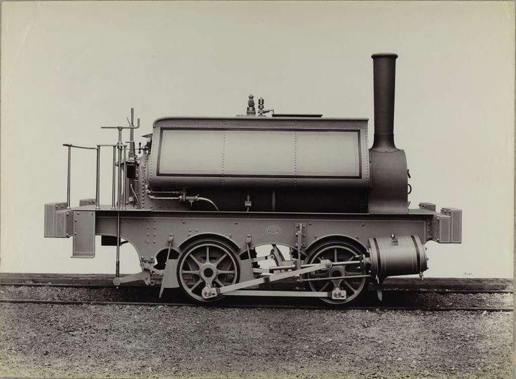Prädikat sehr wertvoll – über 3'000 historische Eisenbahnbilder aus aller Welt