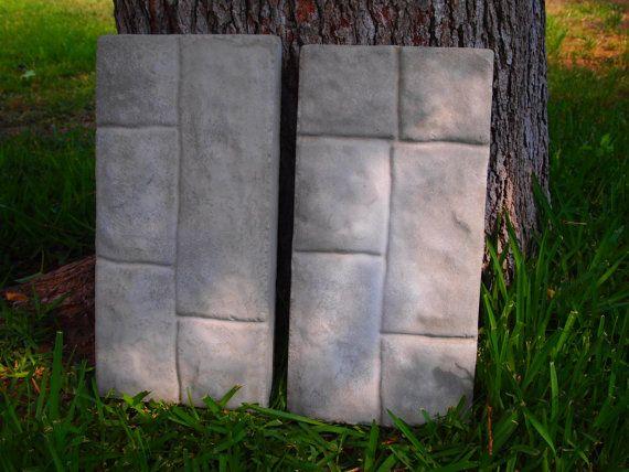 15 Best Images About Concrete Paver On Pinterest Pie Tin