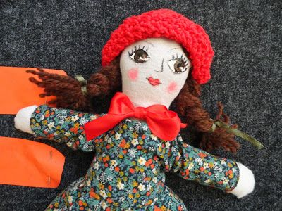 Czerwony Kapturek      Little Red Riding Hood