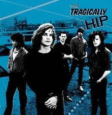 tragically hip