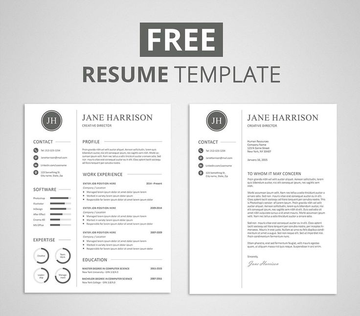 Best 25+ Cover letter example ideas on Pinterest Cover letter - cover letter for resume