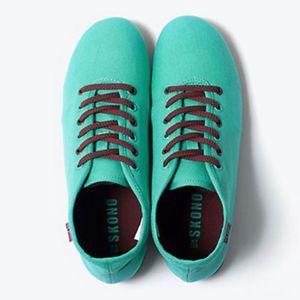SKONO KOREA Women Lady Flat Shoes Sneakers Casual Trainers Fashion school Campus