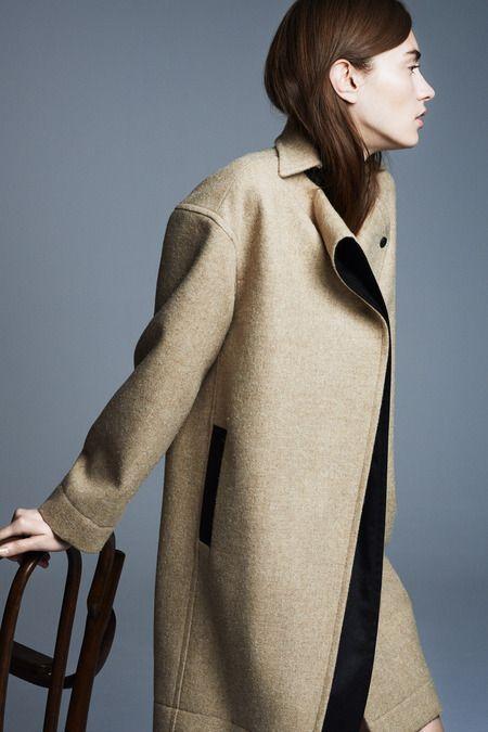 Atto | Pre-Fall 2014 Collection | Style.com