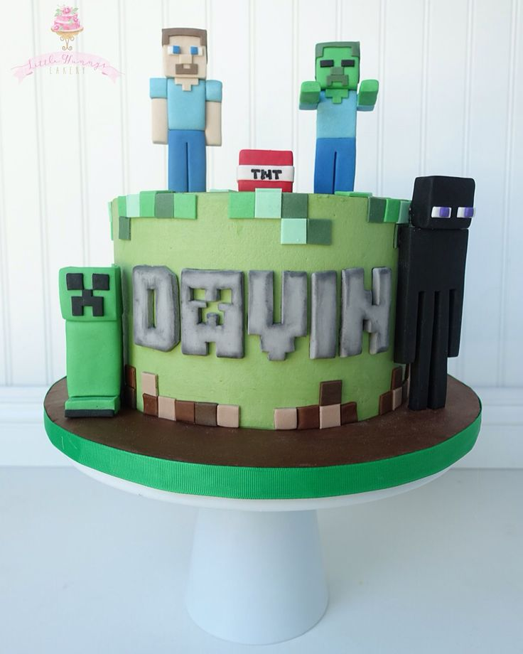 410 Best Cakes By Little Hunnys Cakery Images On Pinterest