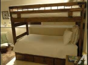 Search Twin xl bunk beds for sale. Views 16352.