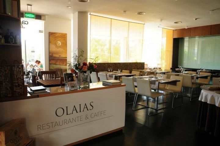 Olaias Restaurante & Caffe