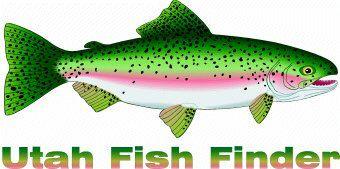Utah Fishing Reports