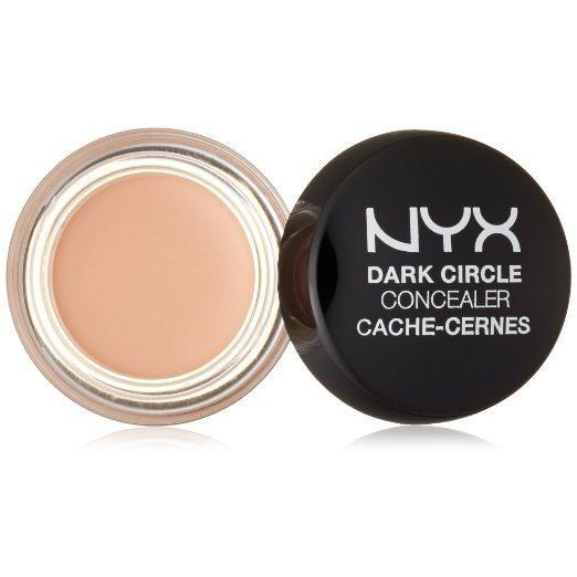 - Formulated with coconut oil for intensive moisture - Orange pigments are used to counteract appearance of dark circles - A full coverage concealer formulated specifically for under the eye