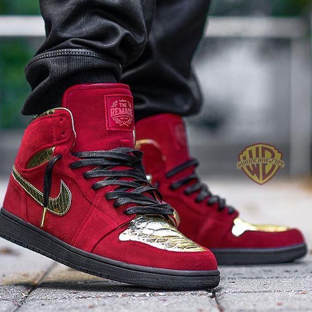 Gold Nike Dunks Shoe Laces