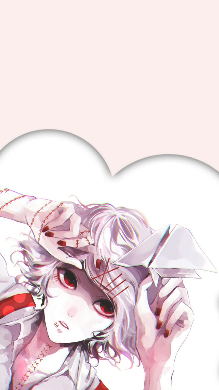 Suzuya • Anime Wallpaper • Tokyo Ghoul