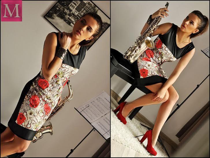 Chcecie takie sukienki na wiosnę? <3 http://metka.co