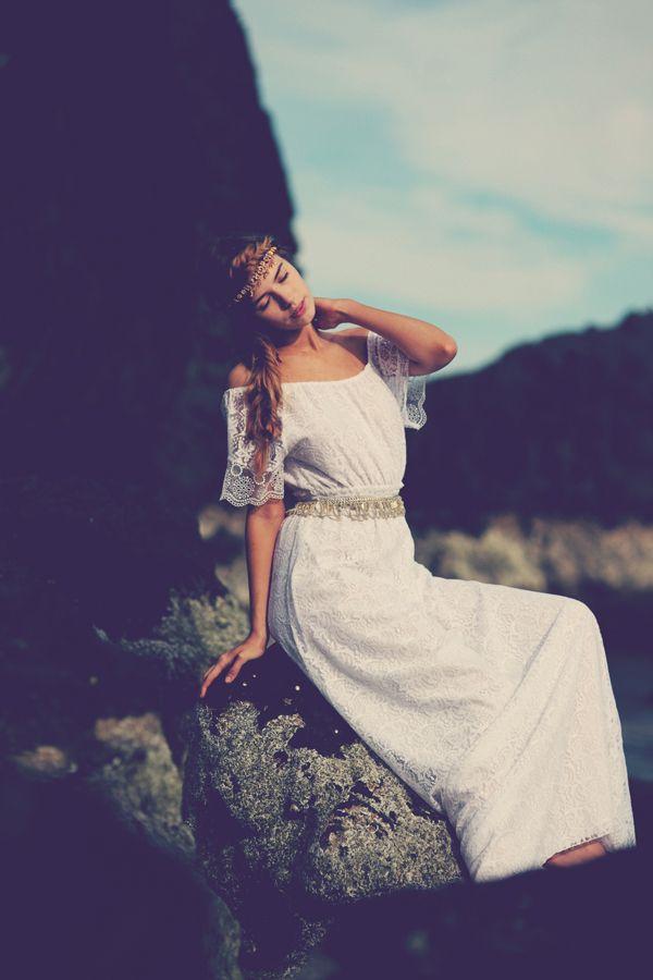 "fresh take on bridal"" ~ Brautkleid Kollektion von Grace Loves ..."