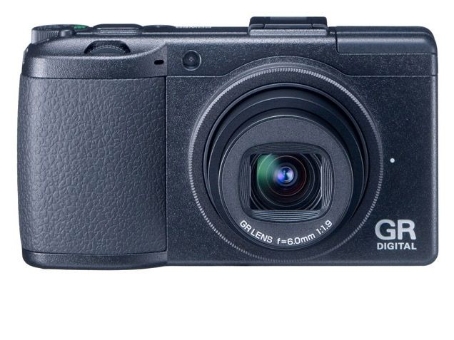 Ricoh launches wideangle GR Digital III | Ricoh today announced the release of the GR Digital III camera, a 28mm-equivalent fixed focal length camera with a 10MP sensor and 3-inch, 920,000-dot LCD screen. Buying advice from the leading technology site