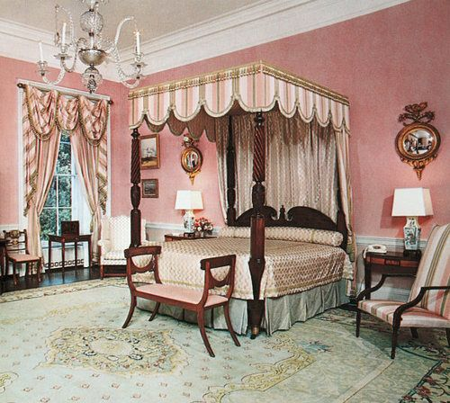 Group of: Queens Bedroom - White House Museum   We Heart It weheartit.com500 × 448Search by ...