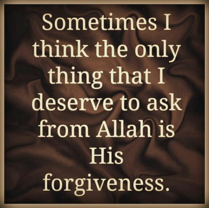 ya allah forgive me quotes - photo #19