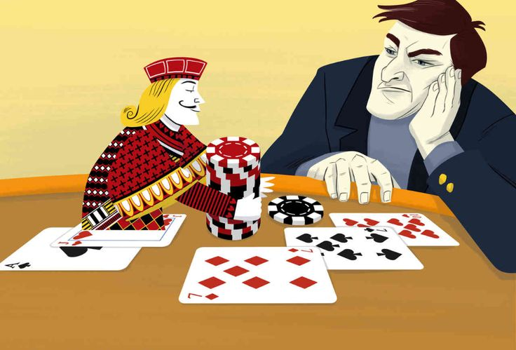 The Worst Sucker Bets You Can Make at a Casino Gambling
