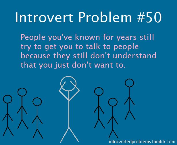 17 Best images about Social anxiety /introvert problems on ...