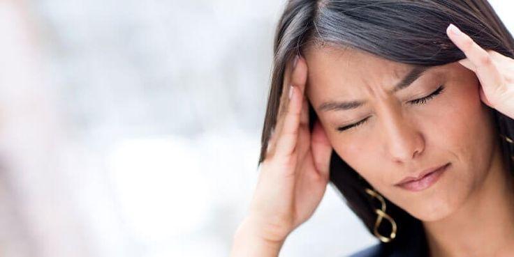 головная боль у женщин 30 лет