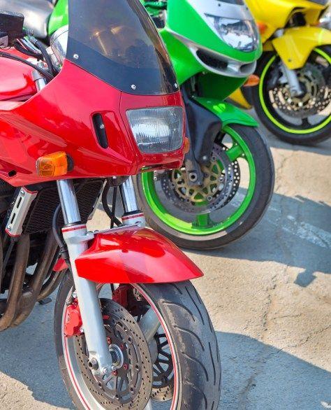 Kauftipps für gebrauchte Motorräder...