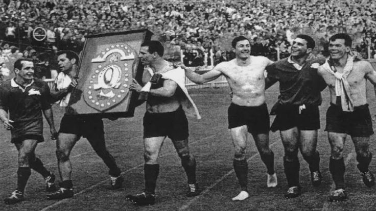 This was the last time we won a grand final 43 years ago
