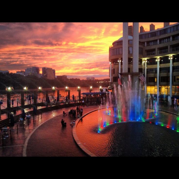 Best 25+ Georgetown Waterfront Ideas On Pinterest