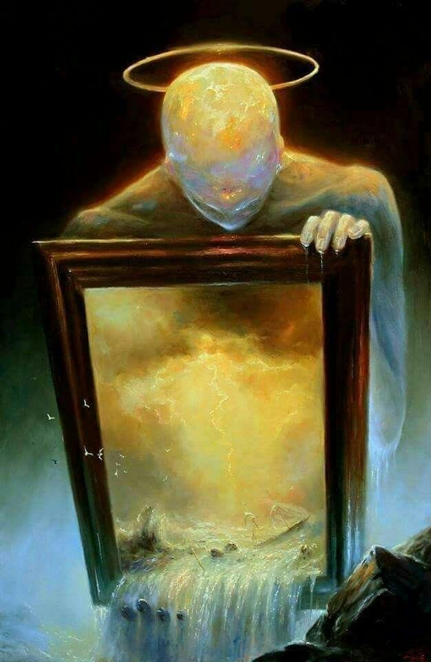 Ciò che gli altri dicono sul tuo conto... Non rappresenta ciò che tu sei... Ma ciò che loro sono in realtà... Perché un individuo amorevole... Non spreca il suo tempo prezioso... In discorsi inutili e pettegolezzi vari...  # Il mondo interiore