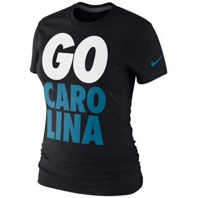 I'll be needing this for the Panthers VS Saints game with Alex and my lil brother! Dec 22nd!!