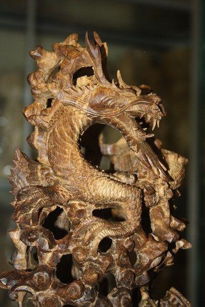 Gaharu/Agar Wood - Bali Wood carving - Bali Tour