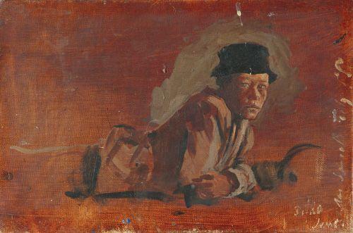 artmagazin az on-line művészeti magazin - Büszkeség és balítélet - A Ringwald-gyűjtemény Mednyánszky-képeinek felbukkanása Newburyben