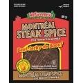 Beef Jerky, Montreal Steak Spice - McSweeney's
