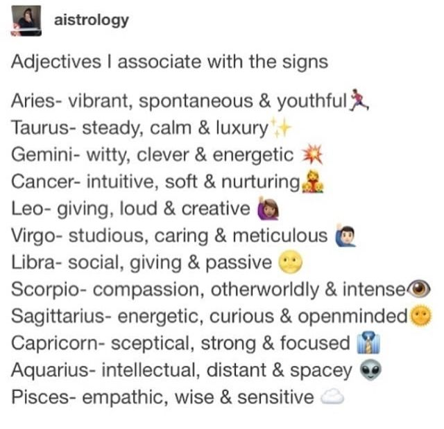 I'm a Leo and those definitely all describe me lol!
