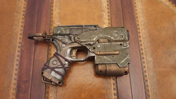 Hey, I found this really awesome Etsy listing at https://www.etsy.com/listing/255828411/steampunk-gunsparton-nerf-toy-gun-for