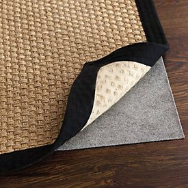 Lowprofile Performance Rug Pad