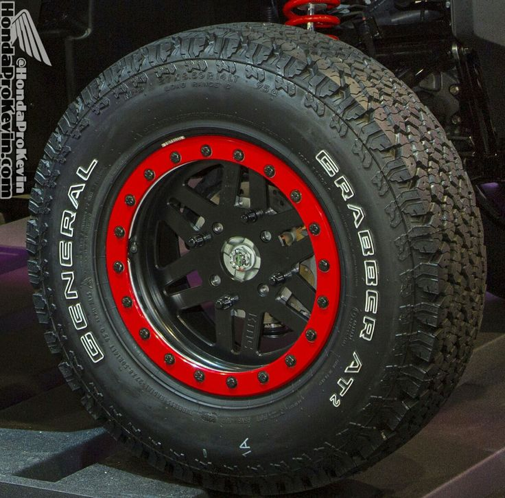 Honda Pioneer 1000 Wheels Amp Tires New 1000cc Honda Utv