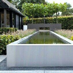 Best 138 Raised reflecting pool images on Pinterest | Gardening