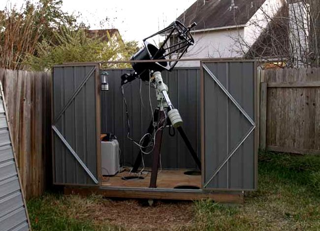 backyard observatories bing images backyard observatories pint