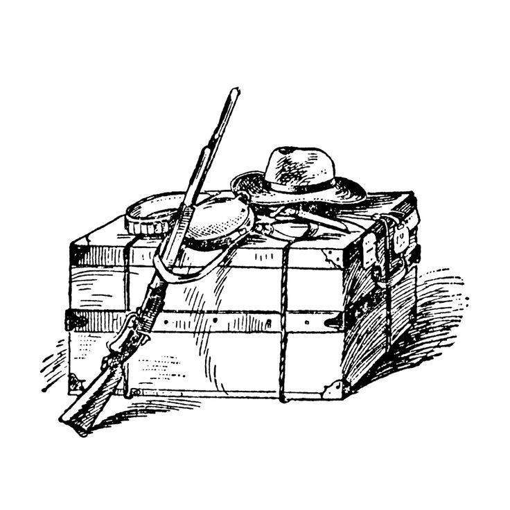 Cowboy's Gear 1142J